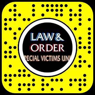 Filtre snapchat New York police judiciaire
