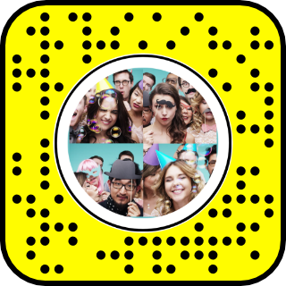 filtre snap caché photomaton