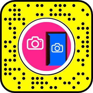 filtre snap realite virtuelle