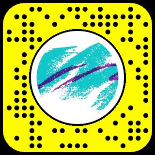 Filtre snapchat casquette