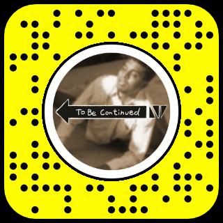 Filtre snapchat jojo bizarre adventure