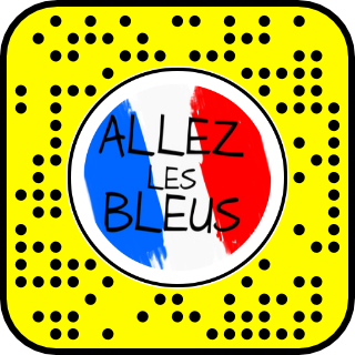filtre snapchat la marseillaise