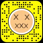 horror lens snapchat