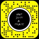 Emo snapchat filter