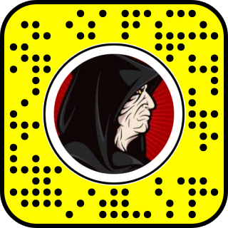 filtre-snapchat star wars dark sidious